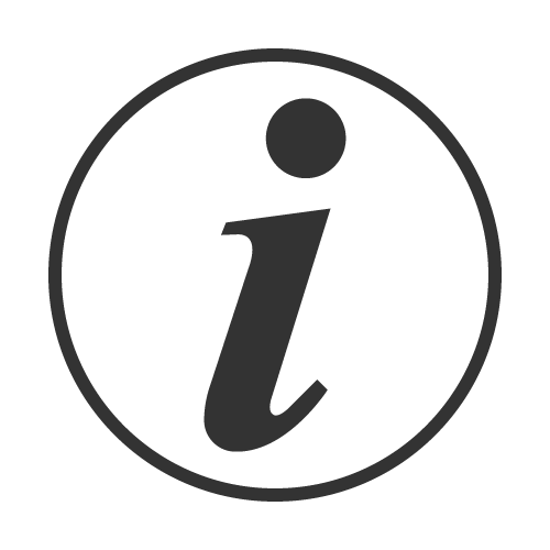 Additional Information  icon