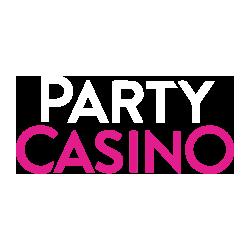 Party Casino logo