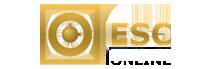 ESC Online Casino logo