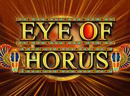 Eye of Horus Slot logo