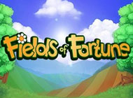 Fields of Fortune Slot logo