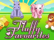 Fluffy Favorite Slot logo