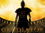 Gladiator Slot logo