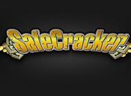 Safecracker Slot logo