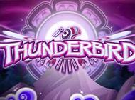 Thunderbird Slot logo