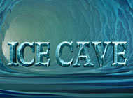 Ice Cave Slot logo