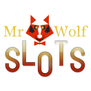 Mr Wolf Slot Casino logo