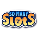 So Many Slots Casino logo