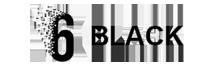 6Black Casino logo