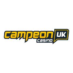 CampeonUK Casino logo
