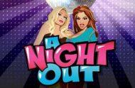 a-night-out-slot-logo