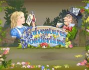 adventures-in-wonderland-slot-logo