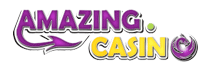 Amazing Casino logo
