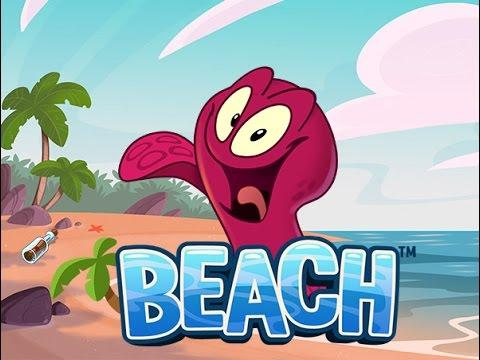Beach Slot logo