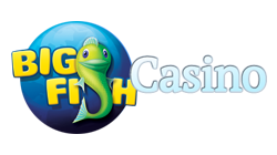Big Fish Social Casino logo