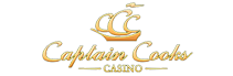 Captain Cook Casino logo