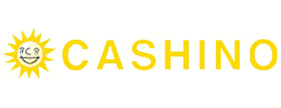 Cashino Casino logo