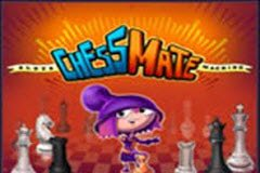 Chess Mate Slot logo