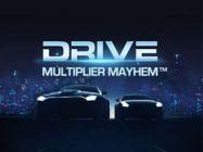 drive-multiplayer-mayhem-slot-logo