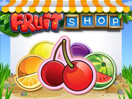 Fruit Shop Slot logo