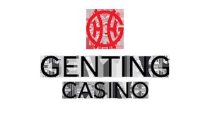 Genting Casino logo