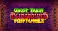 ghost-train-fairground-fortune-slot-logo