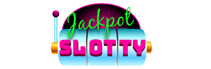 Jackpot Slotty Casino logo