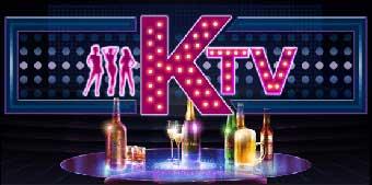 Hot KTV Slot logo
