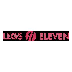 Legs Eleven Bingo logo