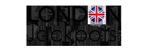London Jackpots Casino logo