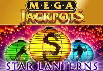 Star Lanterns Slot logo