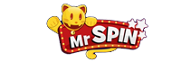 Mr Spin Casino logo