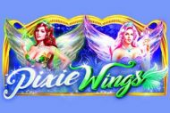 pixie-wings-slot-logo