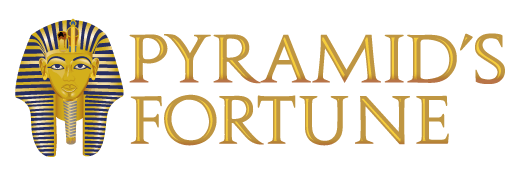 Pyramid's Fortune Casino logo