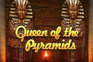 queen-of-the-pyramids-slot-logo