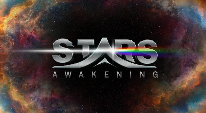 Stars: Awakening Slot logo