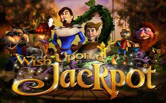 Spiele Wish Upon A Jackpot - Video Slots Online