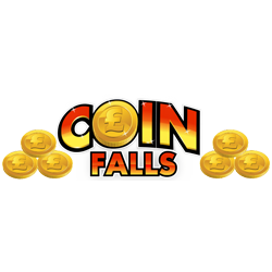 Coinfalls Casino logo