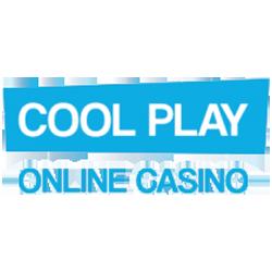 Cool Play Casino logo