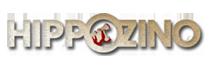 Hippozino casino logo
