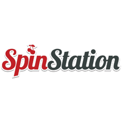 Spin Station Casino logo