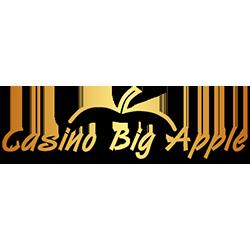 Casino Big Apple logo