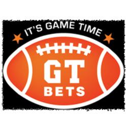 GTBets Sportsbook logo